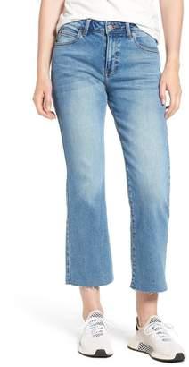 Denim & Supply Ralph Lauren Dr. Denim Supply Co Meadow Crop Flare Jeans