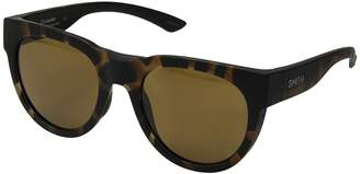 Smith Optics Crusader Athletic Performance Sport Sunglasses