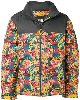 The North Face (ザ ノース フェイス) - The North Face プリントジャケット