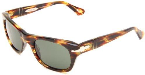 Persol 0PO2978S Square Sunglasses