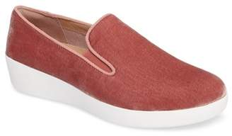 FitFlop Superskate Slip-On Sneaker (Women)
