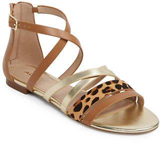 Aldo Rirarien Ankle-Strap Sandals