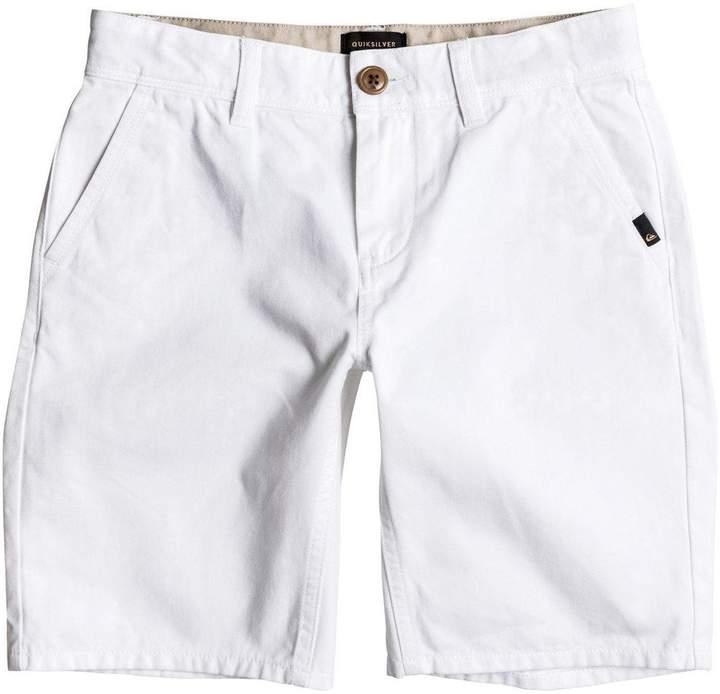 Short - weiß
