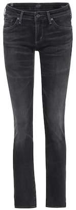 Citizens of Humanity (シチズンズ オブ ヒューマニティー) - Citizens of Humanity Racer low-rise skinny jeans