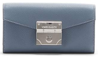 Vince Camuto Friar Leather Wallet