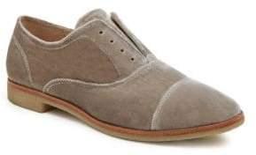 Dolce Vita Cooper Leather Slip-On Oxfords