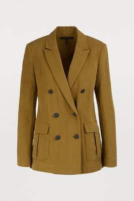 Rag & Bone Nyx double breasted jacket