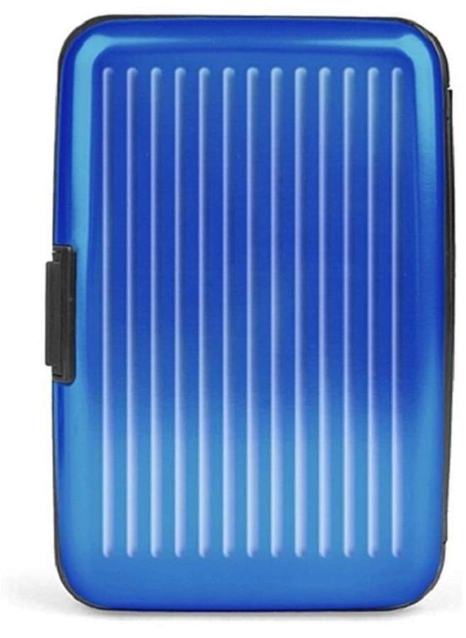Handy Trends Trademark Home 82-9216 Aluminum RFID-Blocking Wallet - Colors May Vary