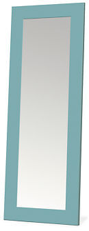 Steel Leaning Mirrors in Colors