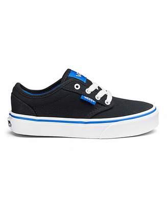 f4ac707ec2fe59 Kids Vans Atwood - ShopStyle UK