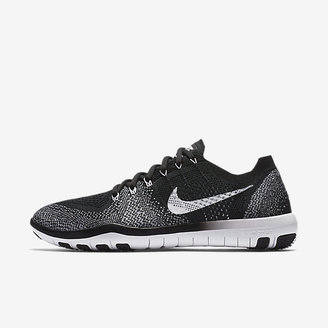Nike Free Focus Flyknit 2 Women's Training Shoe $120 thestylecure.com