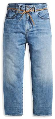 Levi's LEVIS MADE AND CRAFTED Made & CraftedTM Barrel Jeans (J-Bay)