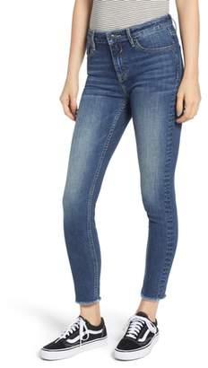 Vigoss Marley Cutoff Skinny Jeans