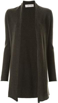 Lamberto Losani long-sleeve fitted cardigan