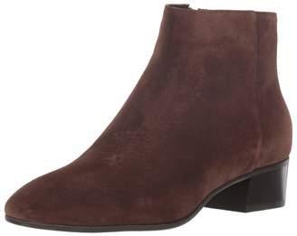 Aquatalia Women's Fuoco Suede Ankle Boot