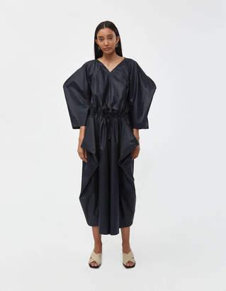 Lemaire Baggy Long Sleeve Dress