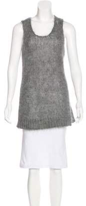 Michael Kors Mohair-Blend Sweater w/ Tags