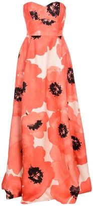 Lela Rose Long dresses