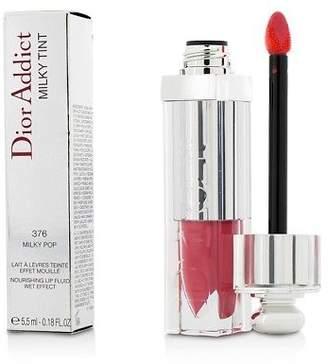 Christian Dior NEW Addict Milky Tint (# 376 Milky Pop) 5.5ml/0.18oz Womens