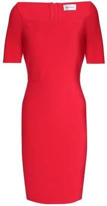 Milly Stretch-Knit Dress