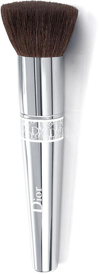 Christian Dior Nude Powder Foundation Brush