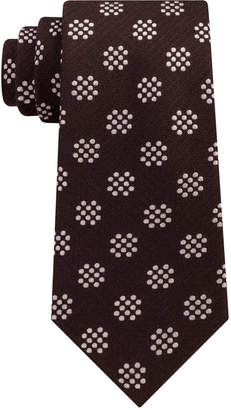 Sean John Men's Sharp Dot Tie
