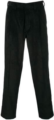 The Gigi Tonga corduroy trousers