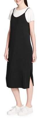 Calvin Klein Skinny Strap Dress