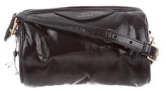 Anya Hindmarch Chubby Barrel Crossbody Bag Black Chubby Barrel Crossbody Bag