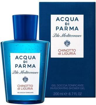 Acqua di Parma Blu Mediterraneo Chinotto di Liguria 200ml Shower Gel