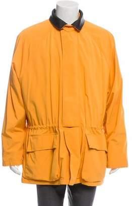 Loro Piana Storm System Horsey Jacket