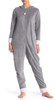 Couture PJ Cat Jumpsuit