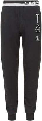 Lanvin Symbol Sweatpants