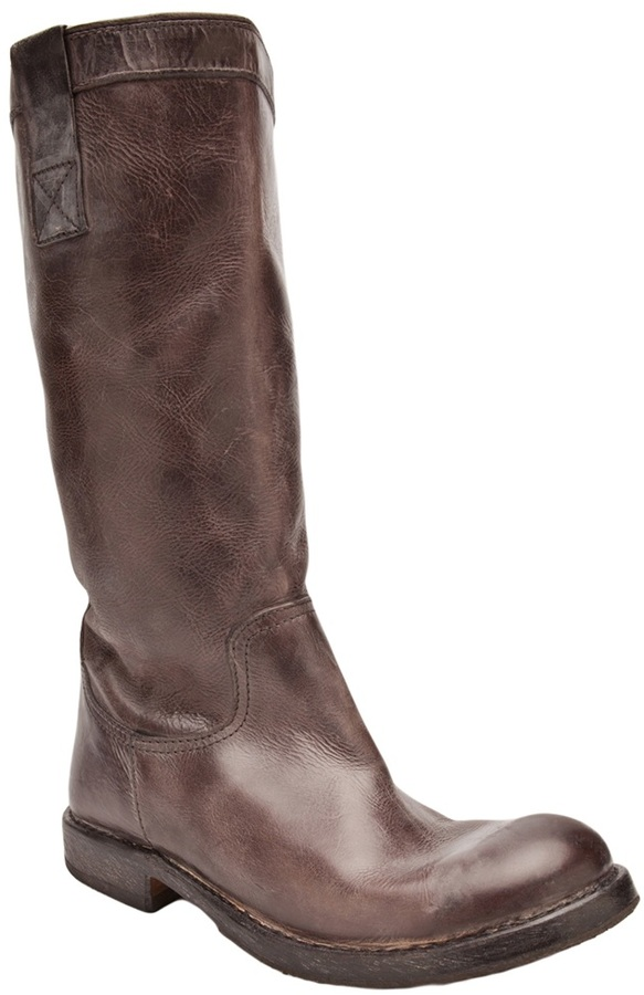 Moma BARRAGE TALL BOOT