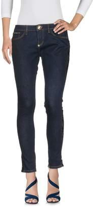Philipp Plein Denim pants - Item 42666480RM