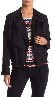 Sugar Lips Sugarlips Hopewell Black Jacket