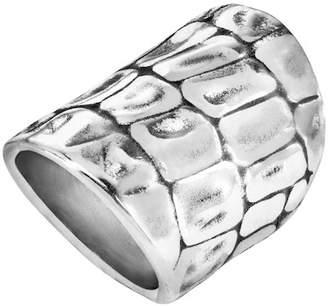 Uno de 50 Savage Textured Ring