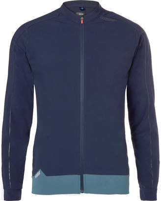 X-Line Soar Running Tempo Stretch-Jersey Jacket