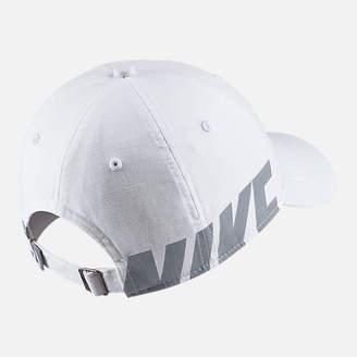 Nike Women's Sportswear Heritage86 Adjustable Back Hat