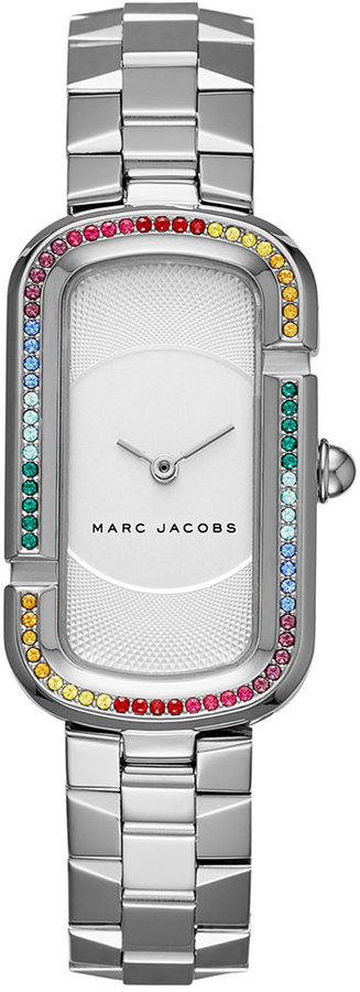 Marc By Marc JacobsMarc by Marc Jacobs Women's The Jacobs Stainless Steel Bracelet Watch 20x31mm MJ3534