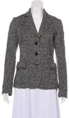 Joseph Casual Virgin Wool Jacket