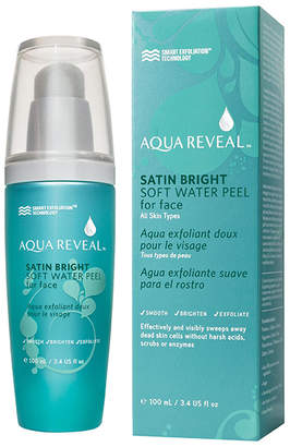 Aquareveal Satin Bright Soft Water Face Peel