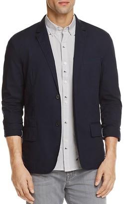 Michael Bastian Cotton Slim Fit Blazer - 100% Exclusive $198 thestylecure.com