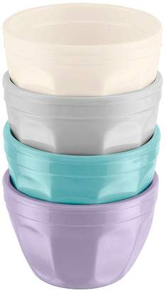 Swan Fearne By Set Of 4 Mini Storage Bowls