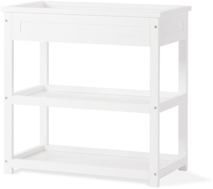 Child CraftChild Craft® AbbottTM Changing Table in White