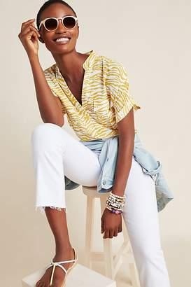 Maeve Amira Utility Shirt