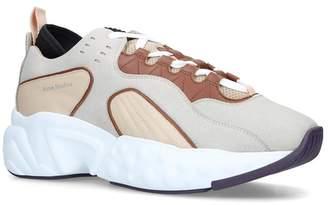 Rockaway Wedge Sneakers