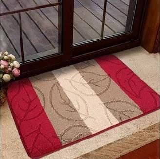 YMFIE Europen household kitchen bedroom mt doormt environmentl helth snitry bsorbent mt crpet in the living room