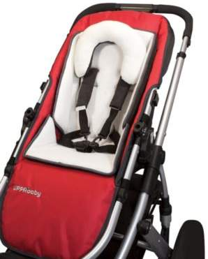 UPPAbaby® Infant SnugSeat $39.99 thestylecure.com