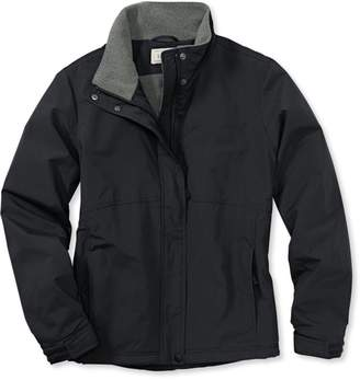 L.L. Bean L.L.Bean Lightweight Warm-Up Jacket